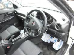 Стояночная тормозная система. Subaru Impreza, GD3, GDA, GDB, GD2, GD9, GD