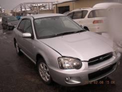 Уплотнитель двери. Subaru Impreza, GG3, GG2, GGB, GGA, GG