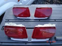 Катафот. Toyota Land Cruiser Prado, TRJ150W Двигатель 2TRFE