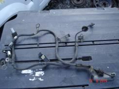 Датчик abs. Nissan Stagea, WGNC34 Двигатель RB25DET