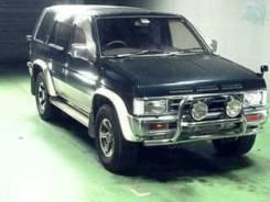 Nissan Terrano. WHYD21, VG30E
