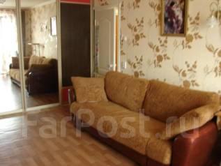 1-комнатная, Краснореченская ул 165а. Индустриальный, частное лицо, 36 кв.м. Комната