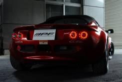 Оптика модульная IPF, стоп-сигнал в стиле Ferrari, GT-R. Lotus Elise