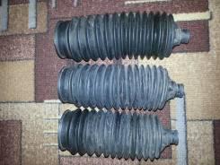 Пыльник рулевой системы. Nissan Stagea, WGNC34 Nissan Skyline, ER33, ECR33, HR33, ENR34, ENR33 Nissan Laurel, GNC34, GNC35 Двигатели: RB25DET, RB25DE...