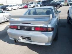 Спойлер. Nissan Silvia, S14