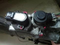 Заслонка дроссельная. Toyota Mark II, JZX90 Двигатель 1JZGE