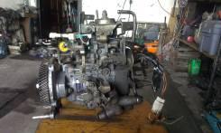 Топливный насос высокого давления. Mitsubishi Pajero, V46WG Двигатель 4M40