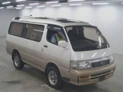 Toyota Hiace. KZN106W