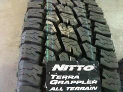 Nitto Terra Grappler. Всесезонные, без износа, 4 шт. Под заказ