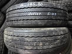 Dunlop Prosafer S-03. Летние, износ: 10%, 2 шт