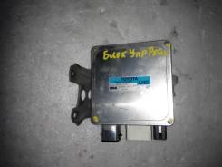 Блок управления рулевой рейкой. Toyota RAV4, ACA31, ACA31W