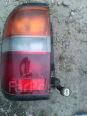 Стоп-сигнал. Nissan Terrano, RR50 Двигатель QD32ETI
