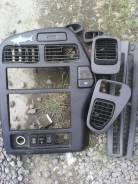 Корпус отопителя. Nissan Terrano, RR50 Двигатель QD32ETI
