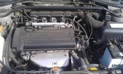 4age blek top на запчасти. Toyota Carina, AT210 Двигатель 4AGE