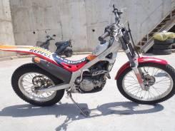 Honda. 250 куб. см., исправен, птс, с пробегом