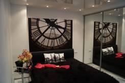 1-комнатная, улица Жигура 26. Третья рабочая, частное лицо, 49 кв.м. Вторая фотография комнаты