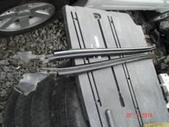 Молдинг лобового стекла. Mercedes-Benz S-Class, 220 Двигатель 137