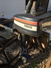 Yamaha. 4,00л.с., 2х тактный, бензин, Год: 1997 год