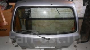Дверь боковая. Daihatsu Mira Moderno