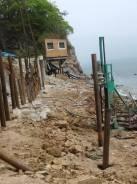 Бурение скального грунта в трудно доступных местах