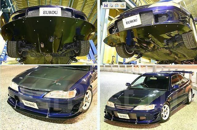 Сплиттер. Nissan Skyline Nissan Silvia, S13 Nissan Laurel, C32 Nissan Cefiro, A31 Mazda RX-7, FD3S Mazda RX-8 Toyota: Soarer, Mark II, Altezza, Cresta...