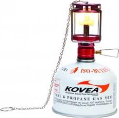 Лампы газовые.