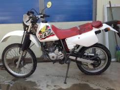 Honda XLR 125. 125 куб. см., исправен, птс, без пробега