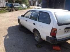 Toyota Corolla. 103, 5E