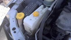 Бачок стеклоомывателя. Nissan Primera, QP12 Двигатель QG18DE