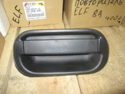 Ручка двери внешняя. Mitsubishi Canter