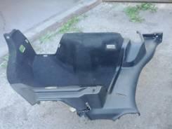 Обшивка багажника. Mitsubishi ASX, GA1W