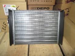 Радиатор отопителя. Nissan Diesel