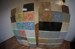 Гранит, гранитная плитка, керамогранит, столешницы из натурального кам