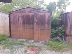 Продам или обменяю гараж. Докучаева, р-н Дземги, электричество
