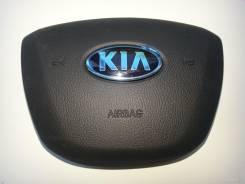 Подушка безопасности водителя. Kia Rio, QB, UB Двигатели: D3FA, D4FC, G4FA, G4FC, G4FD, G4FG, G4LA