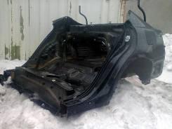 Продам задн часть на Тойоту Камри ACV/GSV40 2006-20011г. Toyota Camry, ACV40, GSV40