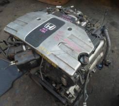 Продам двигатель на Honda Legend KA9 C35A