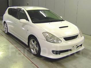 Toyota Caldina. ST246W, 3SGTE