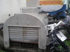 Цистерна для топлива автомобильная с заправочным оборудованием