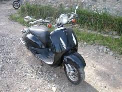 Honda Joker 50. 50 куб. см., исправен, птс, без пробега