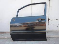 Дверь передняя левая Toyota Harrier