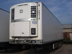 Schmitz S.KO. Продам полуприцеп рефрижератор, 34 000 кг.