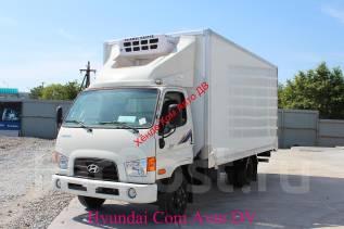 Hyundai HD78. Абсолютно новый грузовик от официального дилера, 3 907куб. см., 4 500кг.