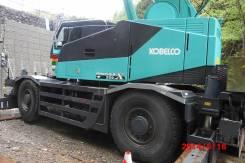 Kobelco RK250. Cамоходный кран -7, 25 000кг., 31,00м.
