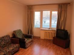 1-комнатная, улица Сахалинская 5а. Тихая, частное лицо, 36 кв.м. Комната