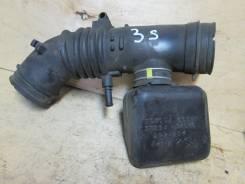 Патрубок воздухозаборника. Toyota Caldina, ST210 Двигатели: 3SGE, 3SFE