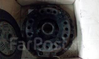 Корзина сцепления. Isuzu Forward, FRR32H1 Двигатель 6HE1