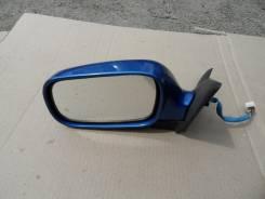 Зеркало заднего вида боковое. Subaru Impreza WRX STI, GDB Двигатель EJ207
