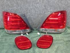 Стоп-сигнал. Lexus GS430, JZS160 Lexus GS300, JZS160