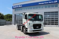 Hyundai HD500. Абсолютно новый Hyundai HD 500 седельный тягач от официального дилера, 12 344 куб. см., 42 000 кг.